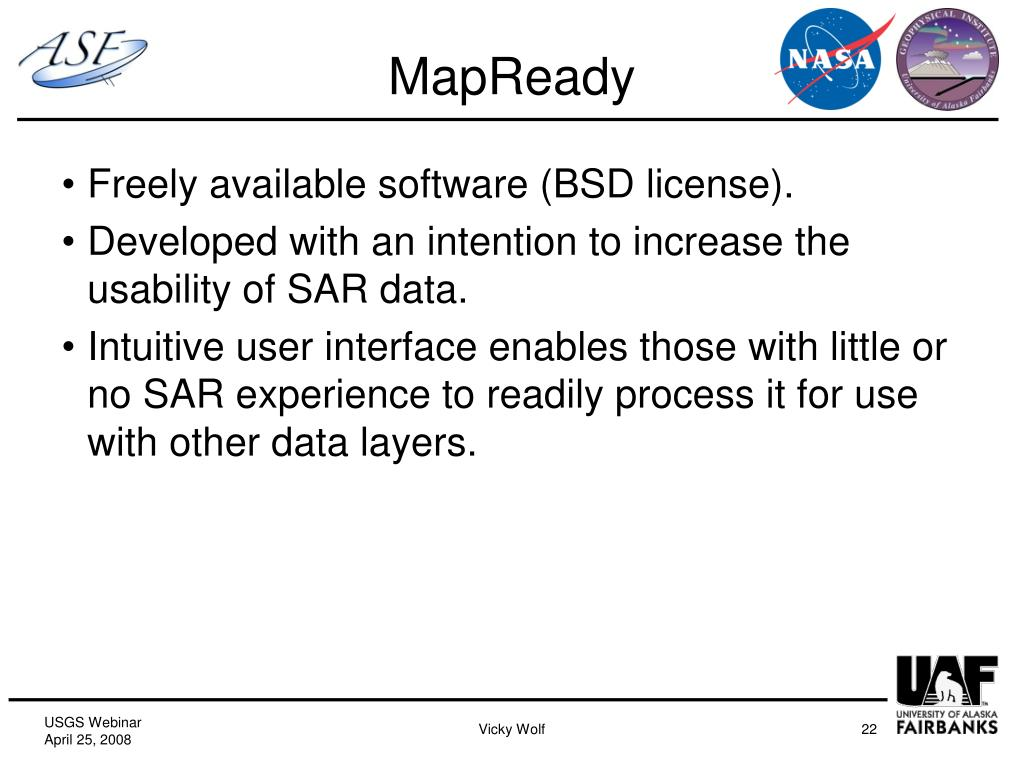 Freely available software (BSD license).