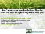 don t waste your preciously time give the start to a new lifestyle today let us help you