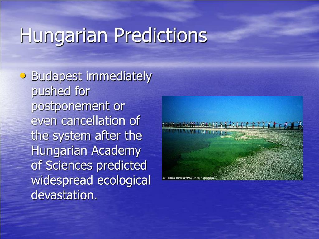Hungarian Predictions