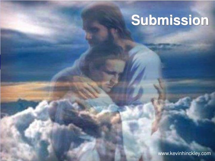 submission n.