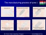 the manufacturing process of tyres i