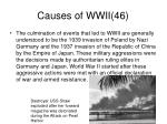 causes of wwii 46
