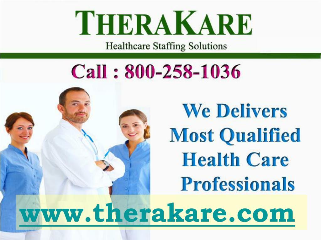 www.therakare.com