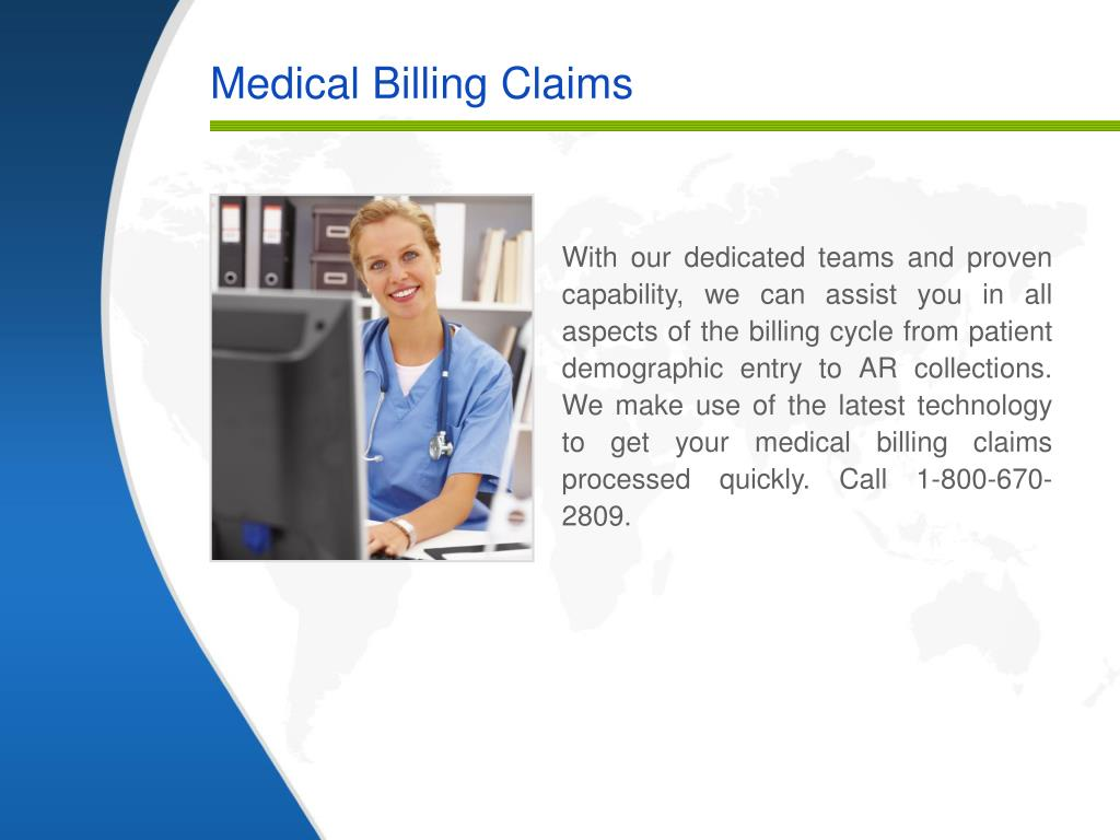 Medical Billing Claims