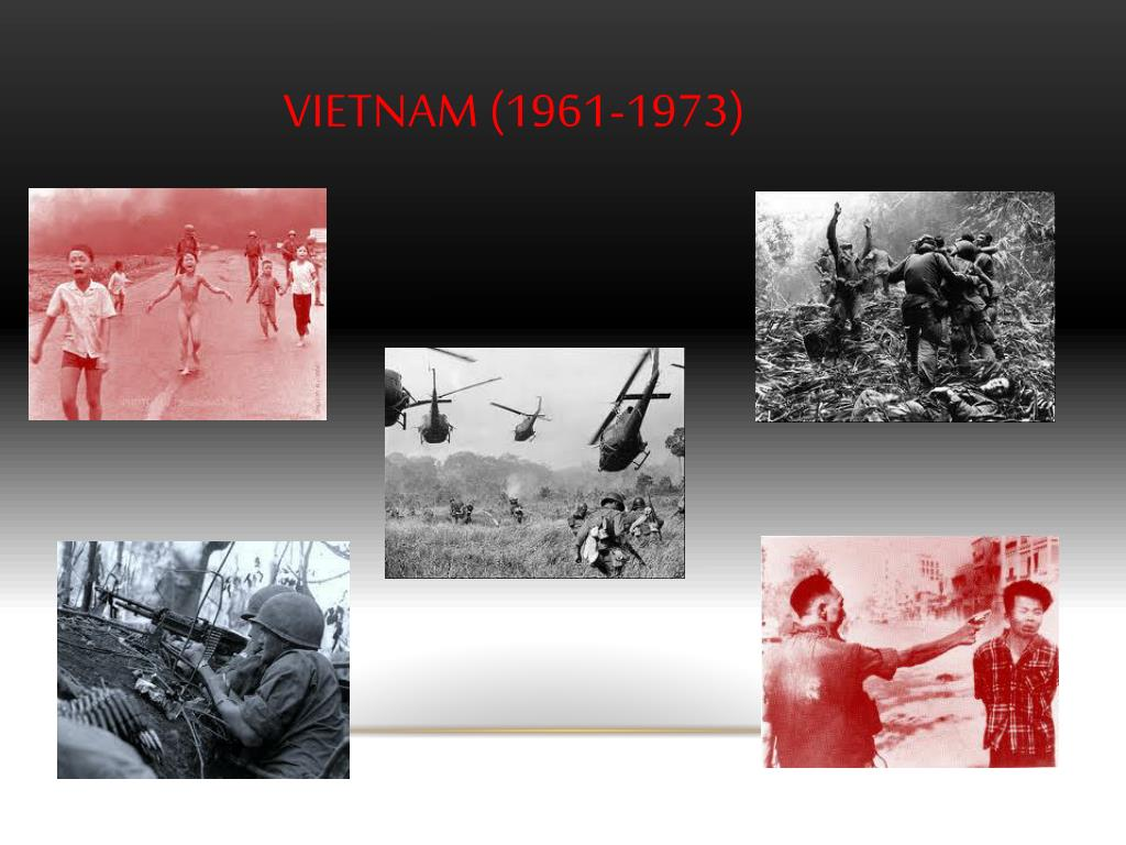 Vietnam (1961-1973)
