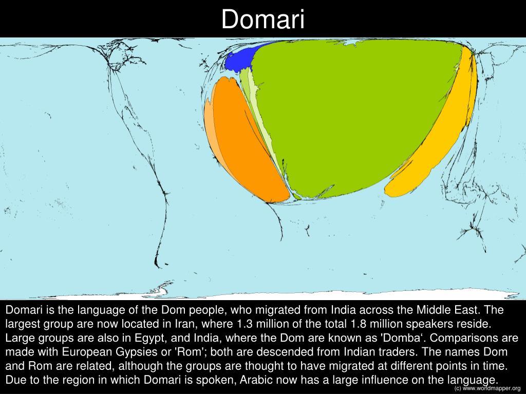 Domari