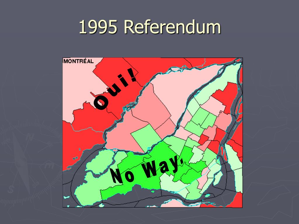 1995 Referendum