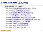 board members5