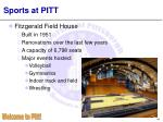 sports at pitt49