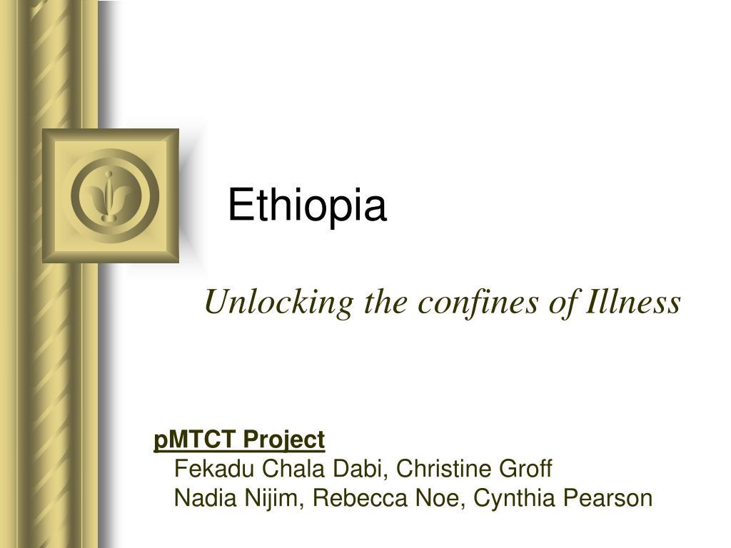 ethiopia l.