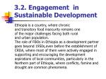 3 2 engagement in sustainable development