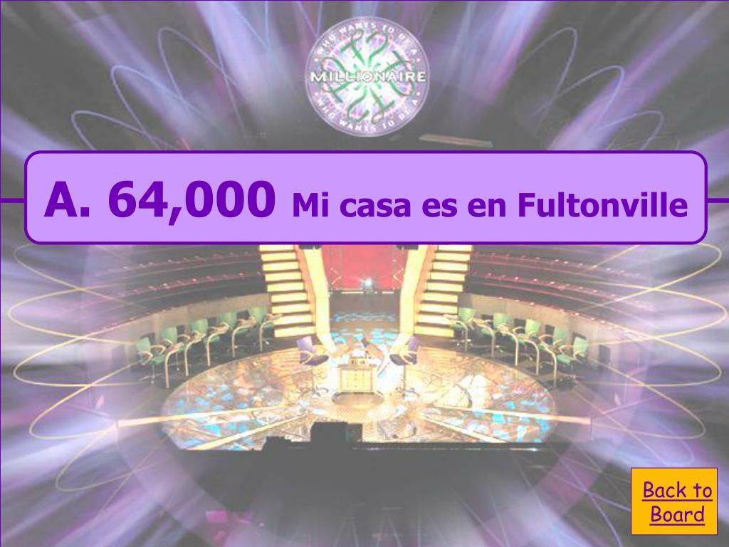 A. 64,000