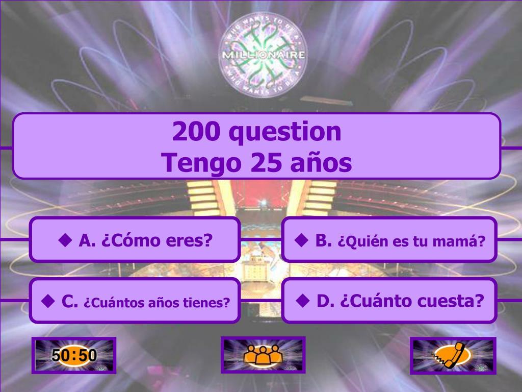200 question