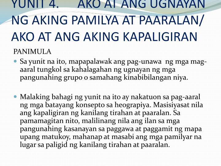batayang konseptwal ng kalikasan Contextual translation of halimbawa ng batayang teoretikal into english human translations with examples: example text, example of atlas, example of a lath.