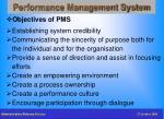 performance management system24