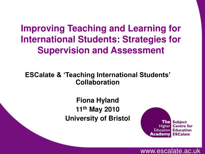 principles of educational management and supervision 8 professional supervision: guidelines for practice for educational psychologists this section, in line with the whole document, relates to professional supervision as distinct from line management supervision.