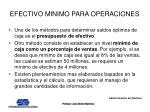 efectivo minimo para operaciones1