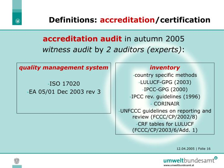 accredidation audit Accreditation audit task 1 a1 communication, this is the key focus area that is evaluated in this summary communication is a key focus area of the joint commission.
