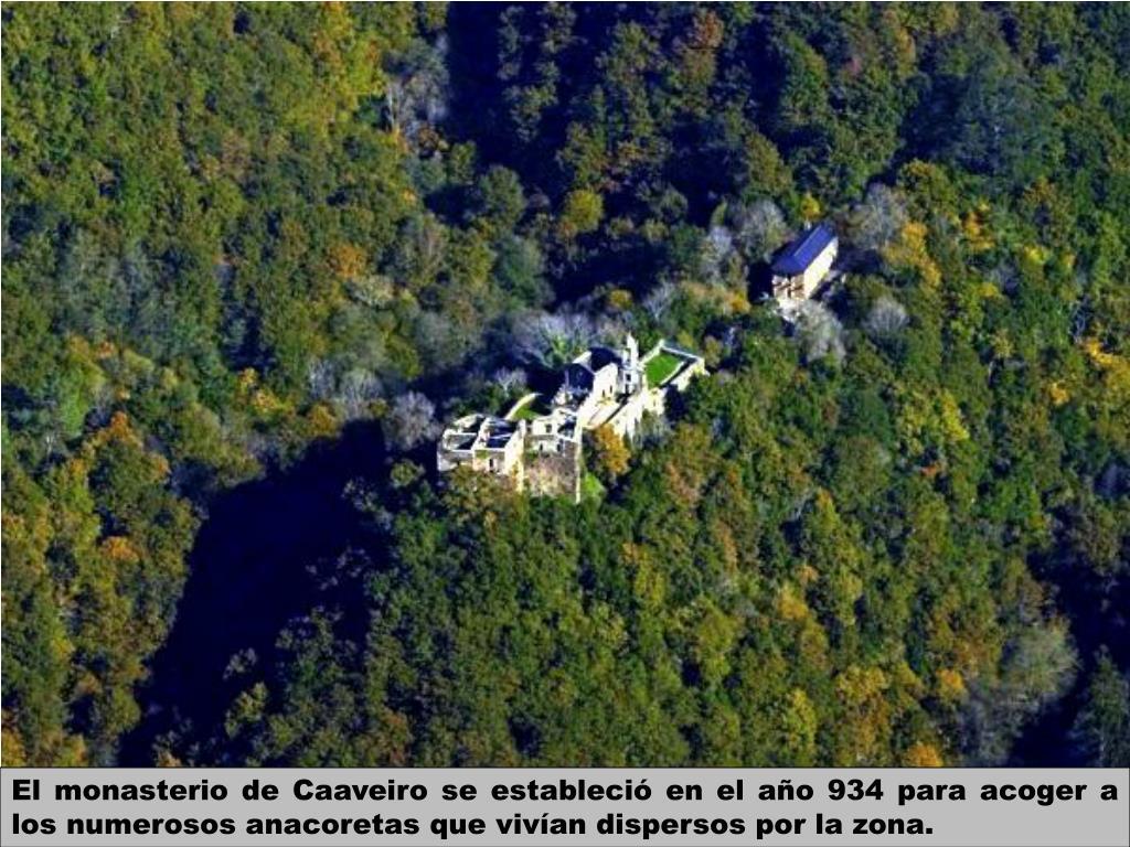 El monasterio de