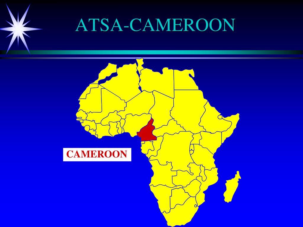 atsa cameroon