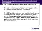 financial abuse neglect and the power of attorney its impact on older adults8