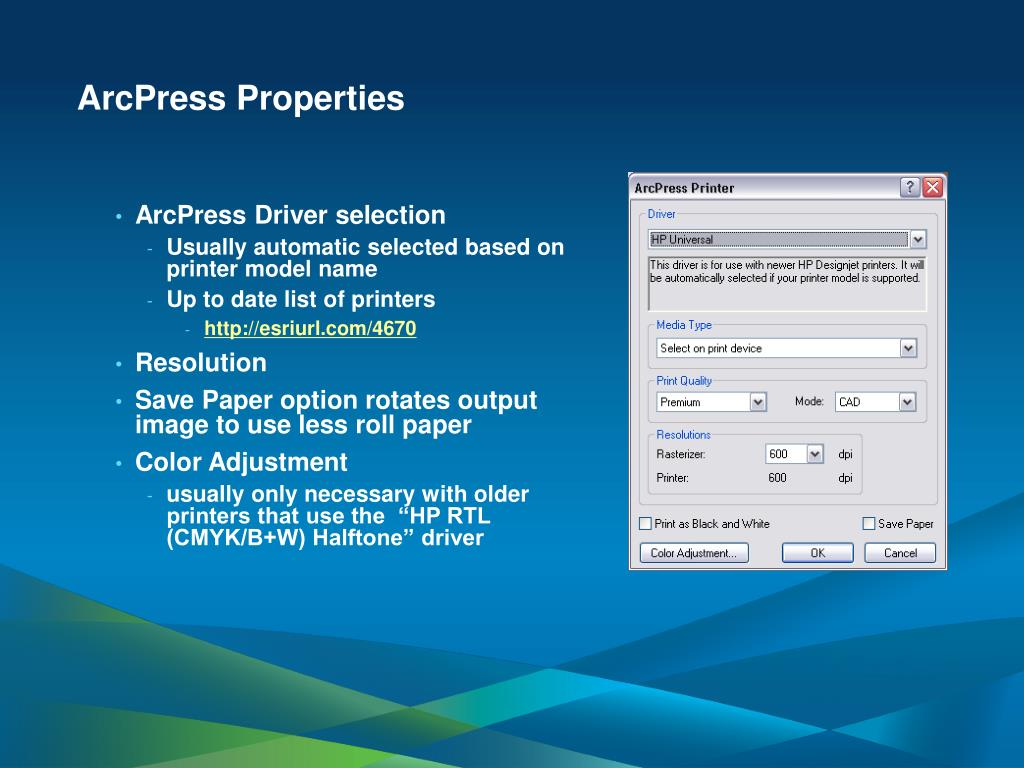 ARCPRESS PRINTER DRIVER WINDOWS 7 (2019)
