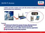 3g wi fi access