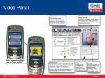 video portal