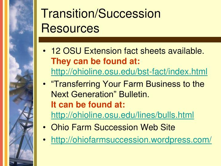 12 OSU Extension fact sheets available.