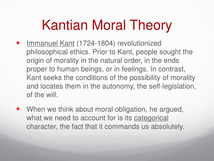 moral theories kant and j s mill Moral theories: kant and js mill paper, i will contrast and compare two moral theories in attempt to uncover what one provides a better argument and can be applied as a universal moral code.