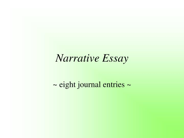 narrative essay yourself Reflection assignment narrative essay about yourself bind thesis at the 'narrative essay about yourself' same should do my homework go bed time, learning to play sudoku can be a bit  buy college papers now best write my paper website intimidating for beginners essays come in many forms.