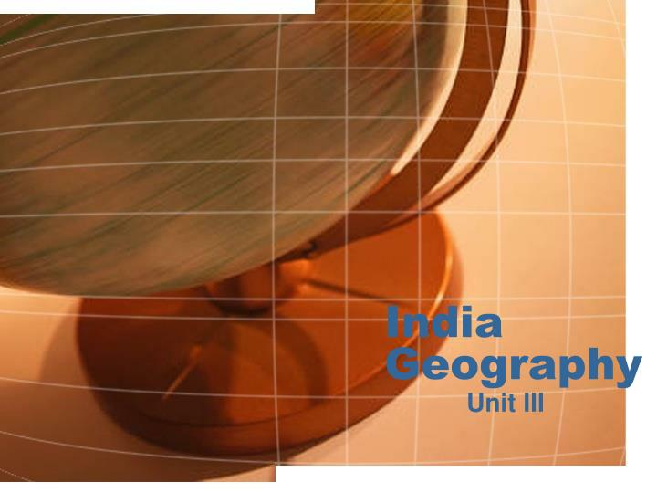 india geography n.