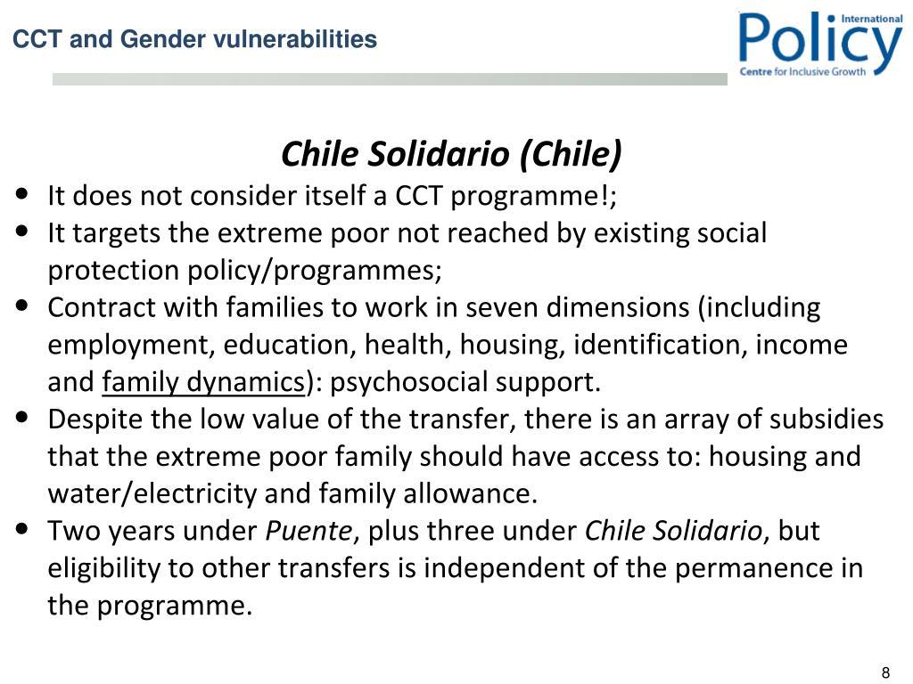 Chile Solidario (Chile)