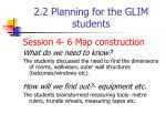 2 2 planning for the glim students20