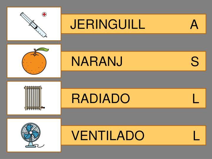 JERINGUILL