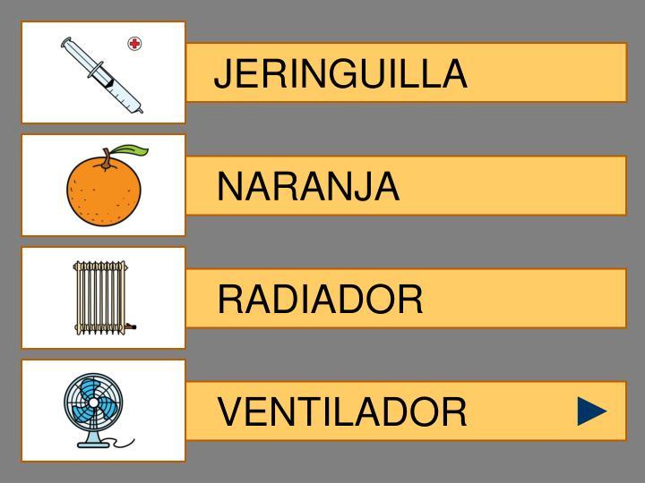 JERINGUILLA