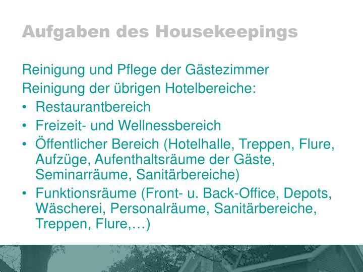 PPT - Housekeeping PowerPoint Presentation - ID:1053495