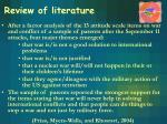 review of literature6