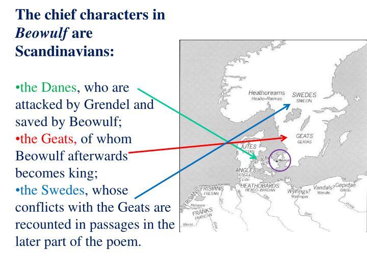beowulf passage analysis