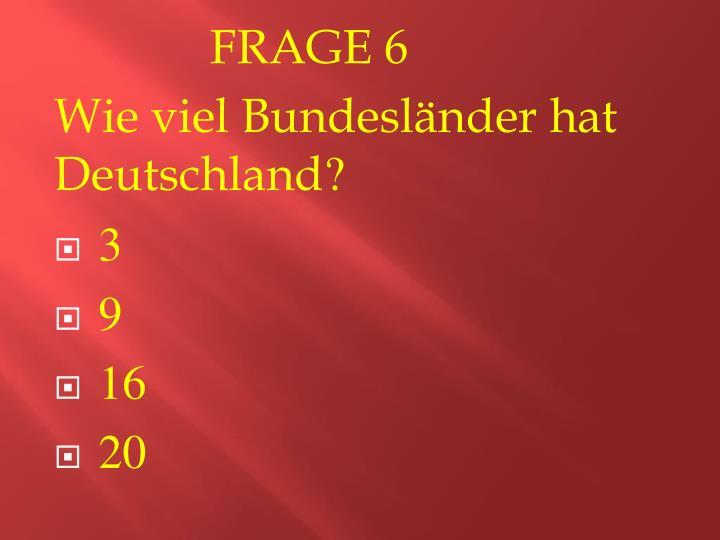 Ppt Quiz über Deutschland Powerpoint Presentation Id1054701