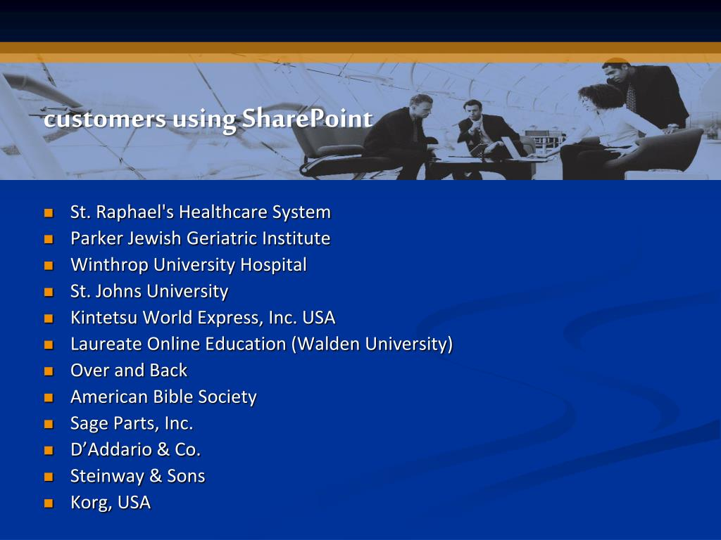 PPT - Provider Portal SharePoint Applications for Healthcare
