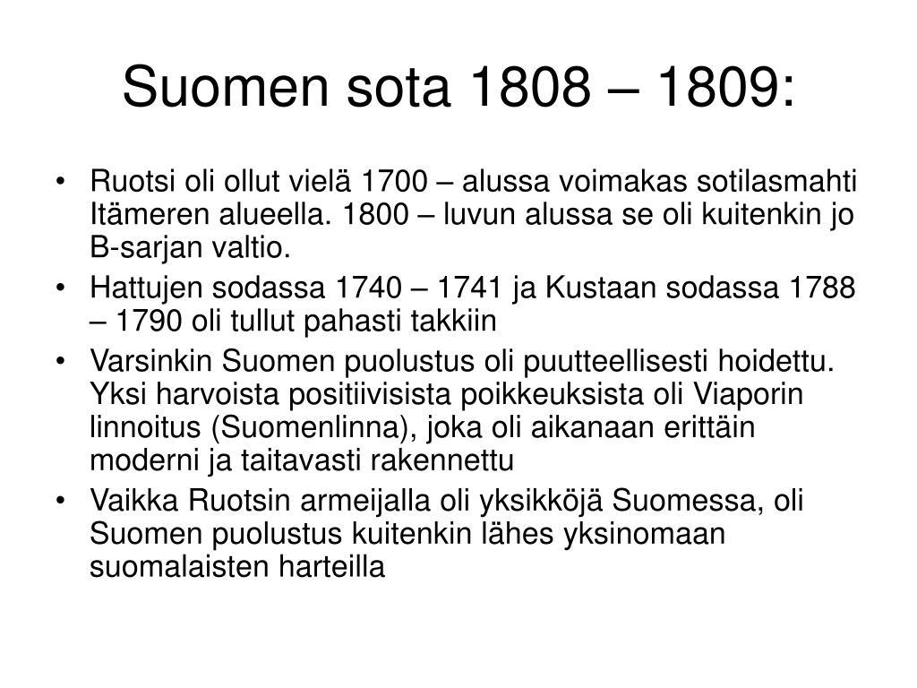 KUSTAA III JA SUURI MERISOTA: TAISTELUT SUOMENLAHDELLA 1788-1790
