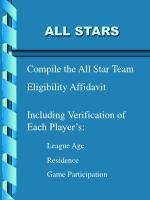 all stars21