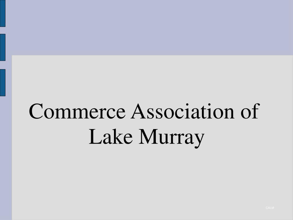 Commerce Association of