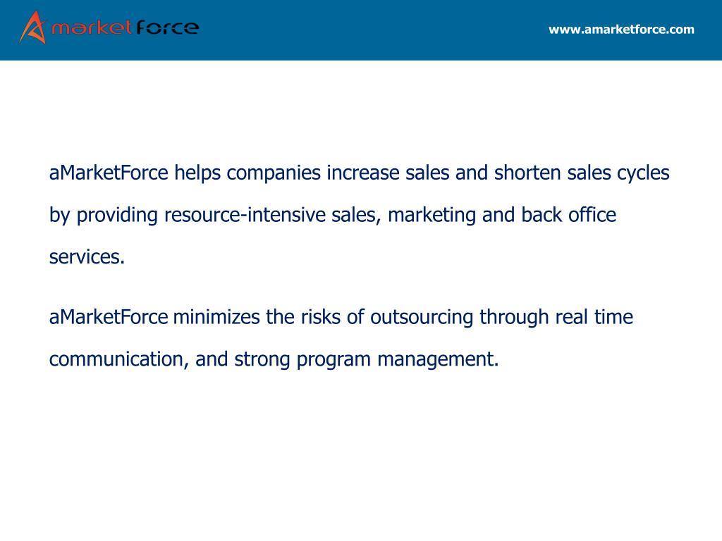 www.amarketforce.com
