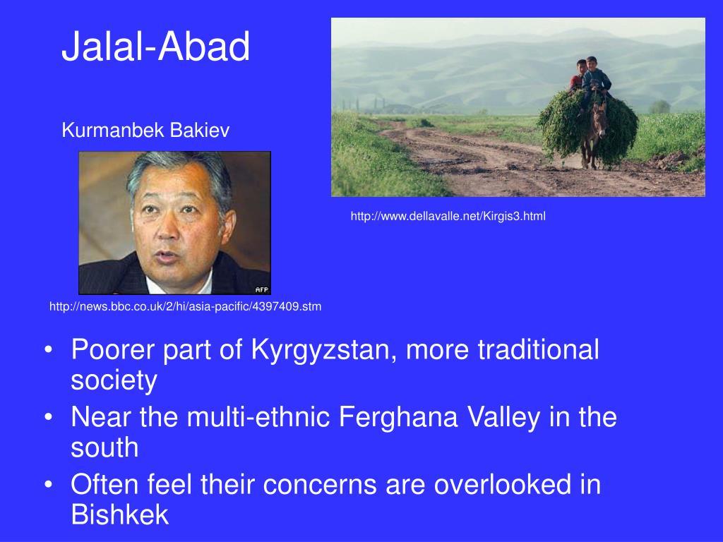 Jalal-Abad