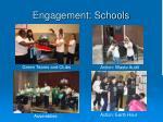 engagement schools