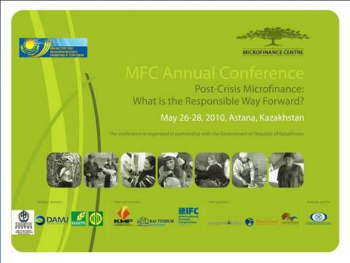 MFC Annual Conference