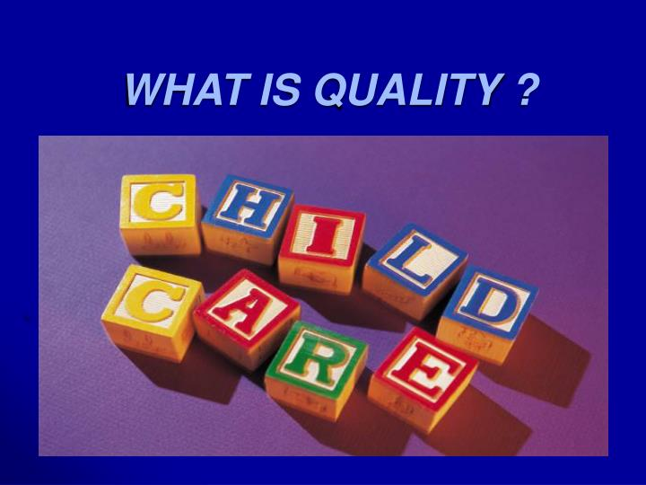 "what is quality Many in healthcare today are interested in defining ""quality improvement"" we propose defining it as the combined and unceasing efforts of everyone—healthcare professionals, patients and their families, researchers, payers, planners and educators—to make the changes that will lead to better patient outcomes (health), better system."