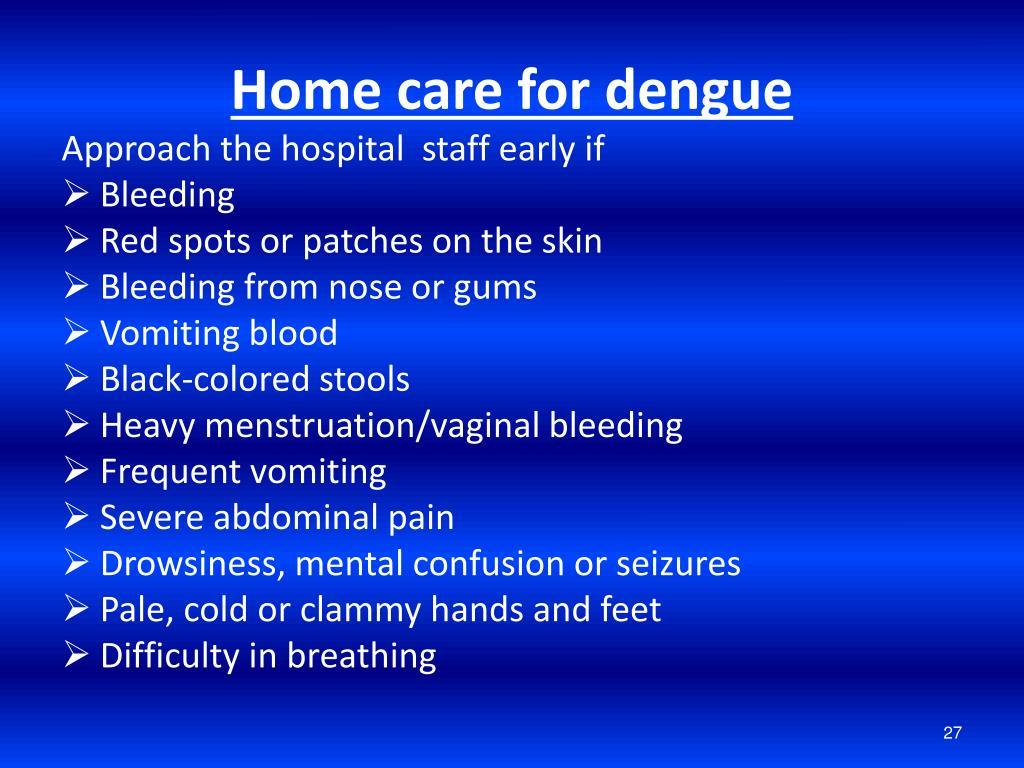 Amazing Ppt Dengue Fever Manual Powerpoint Presentation Id 1059999 Ibusinesslaw Wood Chair Design Ideas Ibusinesslaworg
